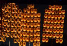 秋田市:秋田の竿燈