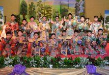 タイ王国・タイ王国民族舞踊