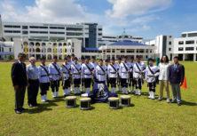 タイ王国・ワチュラウッド王立学校